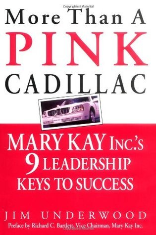 more than a pink Cadillac