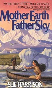 Mother Earth Father Sky (Ivory Carver, #1)