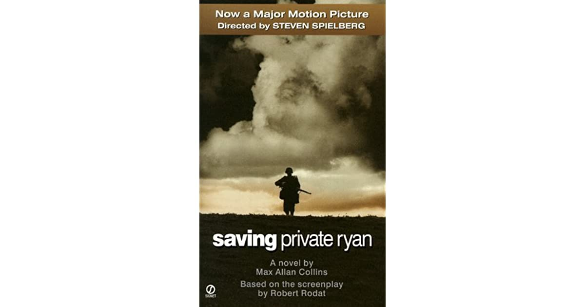 saving private ryan film review essay Free essay: film review of saving private ryan saving private ryan was released in 1998 and was directed by one of hollywood's most famous directors steven.