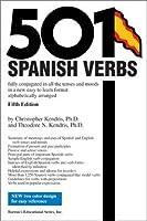 501 Spanish Verbs (5th Edition)