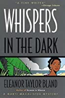 Whispers in the Dark (Marti MacAlister Mysteries)