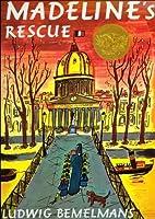 Madeline's Rescue (Live Oak Readalongs)