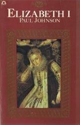 Elizabeth I: A Biography