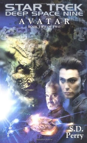 Avatar Book Two of Two (Star Trek Deep Space Nine)