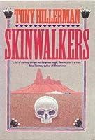 Skinwalkers (Navajo Mysteries, #7)