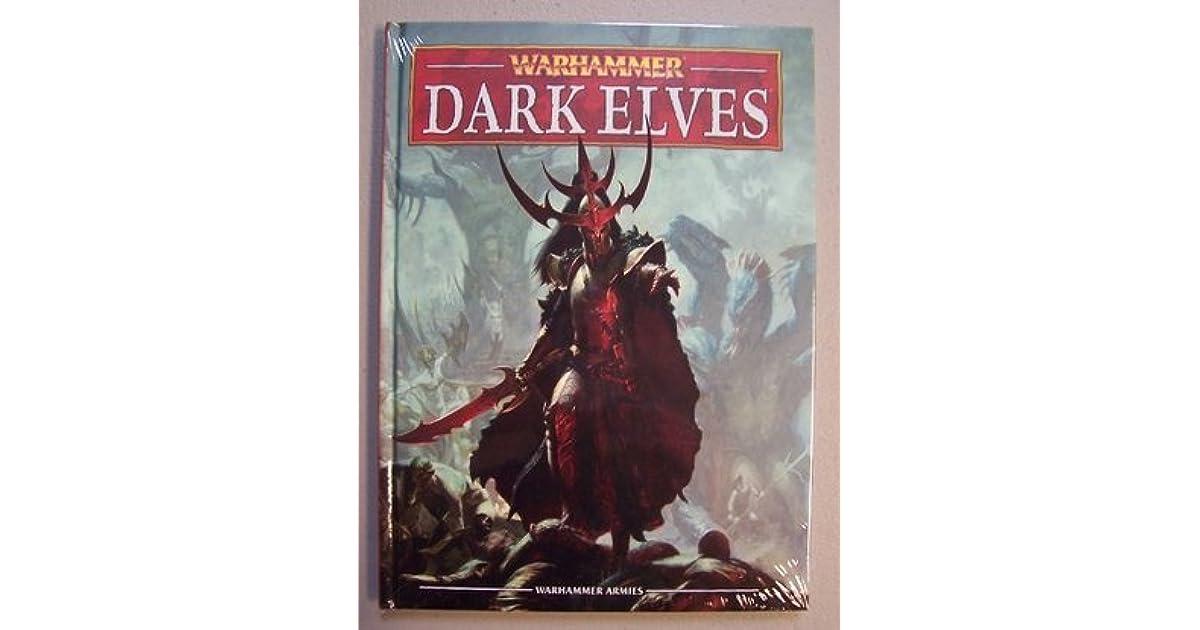 Warhammer Dark Elves 8th Edition Pdf