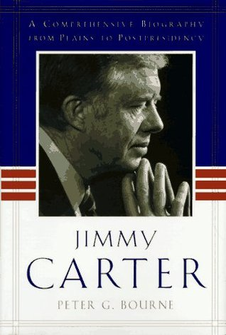 Jimmy Carter: A Comprehensive Biography from Plains to Post-Presidency