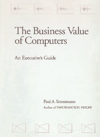 The Business Value of Computers