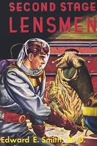 Second Stage Lensmen (Lensmen, #5)