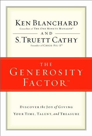 The-Generosity-Factor-Discover-the-Joy-of-Giving-Your-Time-Talent-and-Treasure