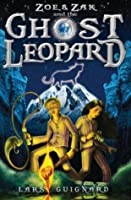 Ghost Leopard: A Zoe & Zak Adventure (Volume 1)
