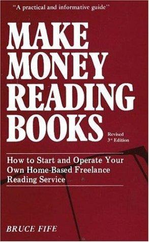How do book authors make money