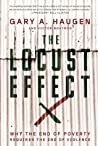 Book cover for The Locust Effect: Why the End of Poverty Requires the End of Violence
