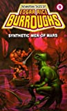 Synthetic Men of Mars by Edgar Rice Burroughs