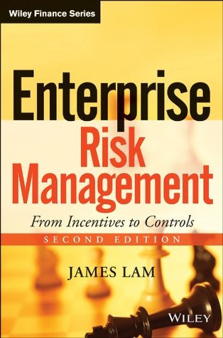 Enterprise Risk Management by James Lam