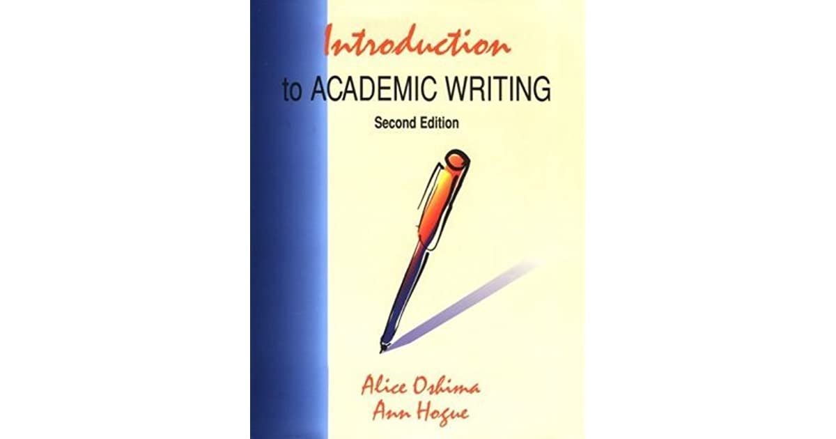 academic writing for graduate students 2nd pdf995