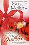 Holly and Mistletoe (Hometown Heartbreakers, #5)