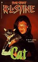 Cat (Fear Street, #45)