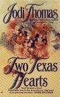 Two Texas Hearts (McQuillen #2)