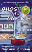 Ghost of a Gamble (A Ghost of Granny Apples Mystery, #4)