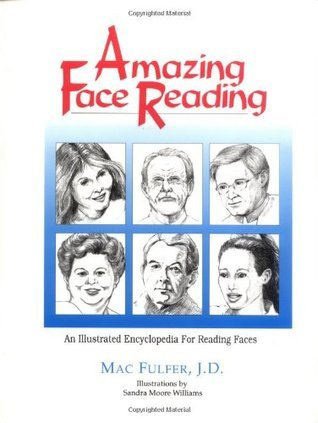 amazing face reading