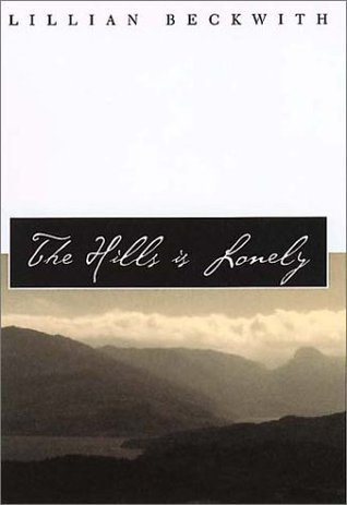 The Hills is Lonely by Lillian Beckwith