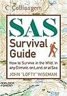 SAS Survival Guide Handbook by John  Wiseman