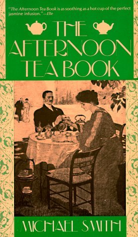 The Afternoon Tea Book