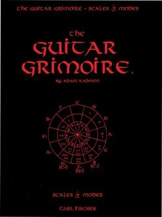 the guitar grimore