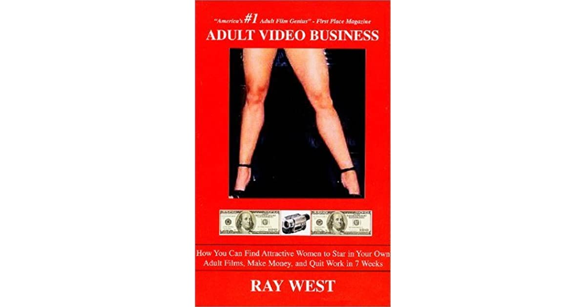 Congratulate, adult video business