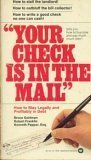 """""""Your Check Is in the Mail"""": How to Stay Legally and Profitably in Debt"""