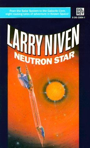 Neutron Star (Known Space)