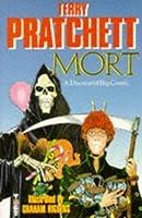Mort Big Comic (Discworld)