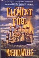 The Element of Fire (Ile-Rien, #1)
