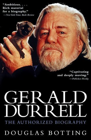 Gerald Durrell: The Authorized Biography