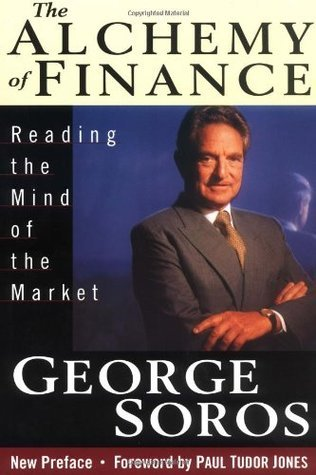 The Alchemy of Finance Reading the