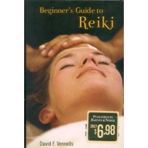 dean kephart's review of beginner's guide to reiki