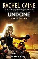 Undone (Outcast Season #1)