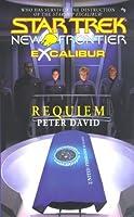 Requiem: Excalibur #1 (Star Trek: New Frontier)