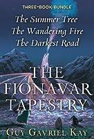 The Fionavar Tapestry (Trilogy)
