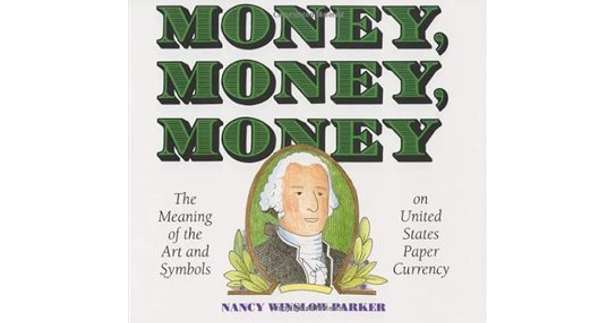 Money Money Money The Meaning Of The Art And Symbols On United