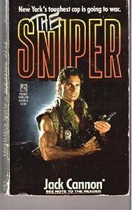 The Sniper (Joe Ryker, #1)