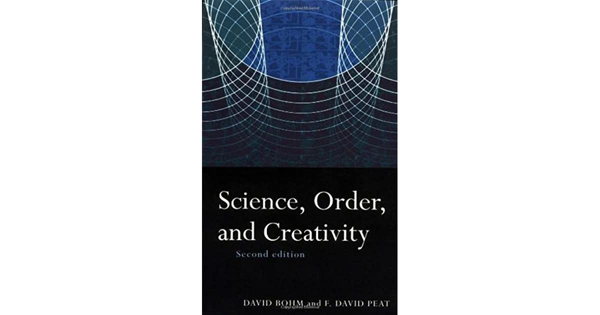 David Bohm Wholeness And The Implicate Order Pdf Urbandine