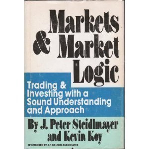 Markets and Market Logic