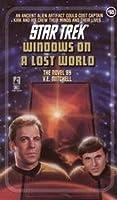Windows on a Lost World (Star Trek: The Orignal Series, #65)