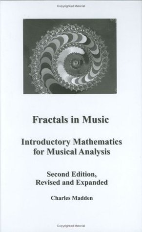 Fractals in Music: Introductory Mathematics for Musical Analysis (Inmusic)
