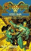 Shadowrun 24: Steel Rain