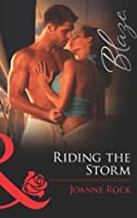 Riding the Storm (The Wrong Bed: Again and Again - Book 8)