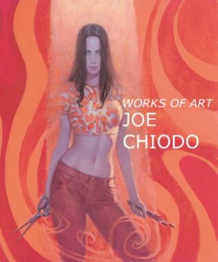 Works of Art: Joe Chiodo Limited Edition