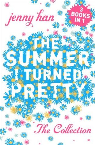 The Summer I Turned Pretty Trilogy: The Summer I Turned